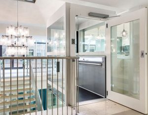 Các yếu tố quan trọng khi lựa chọn nội thất cho thang máy
