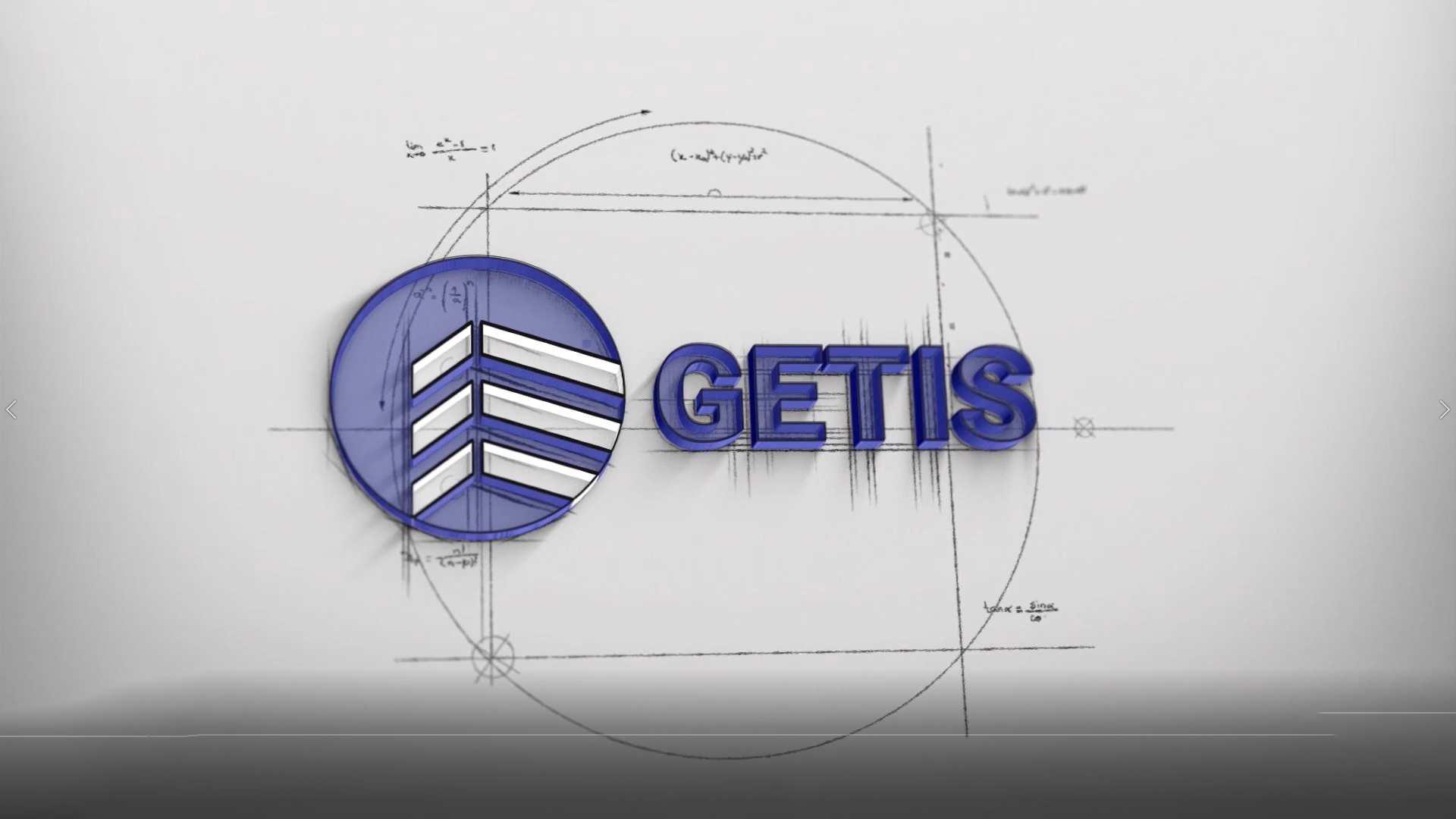 Logo Getis Lift