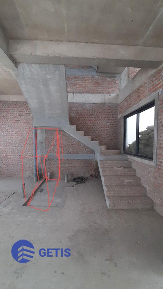 Lắp đặt thang máy gia đình tại Gamuda
