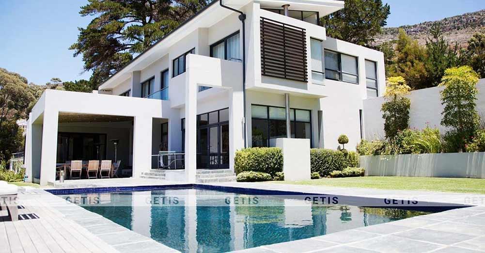 Phong cách của ngôi nhà hiện đại