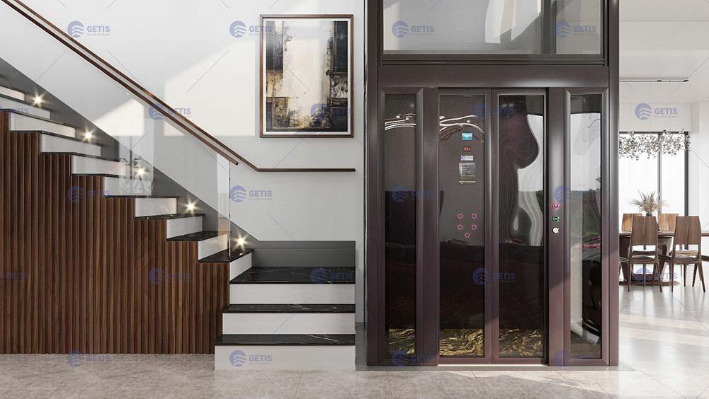 Thang máy tại Đà Nẵng áp dụng các tiêu chuẩn thang máy tại Việt Nam