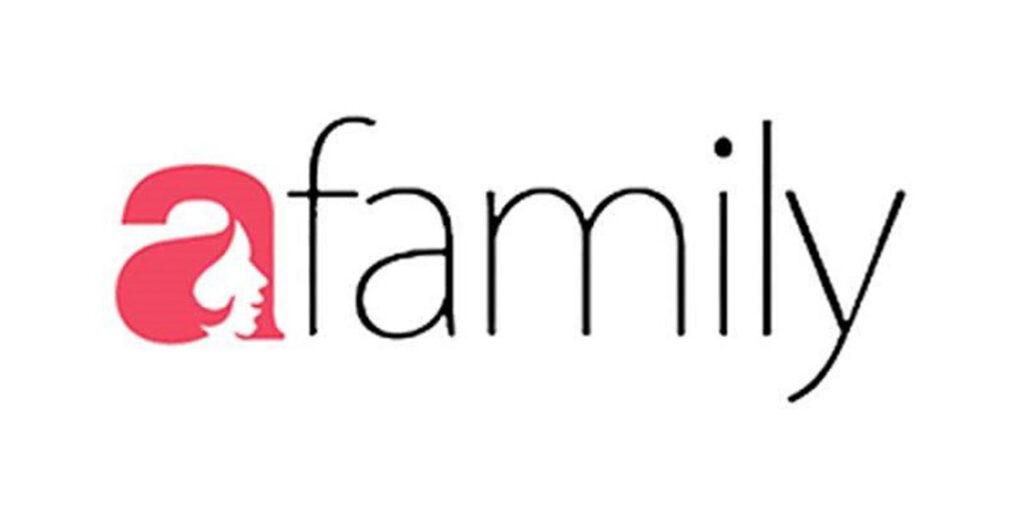 Logo Afamily 3